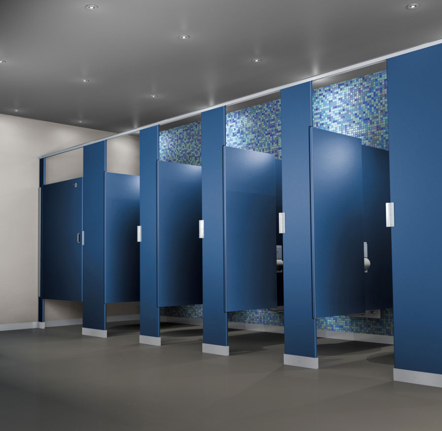 Commercial door hardware our products for Knickerbocker bathroom partitions